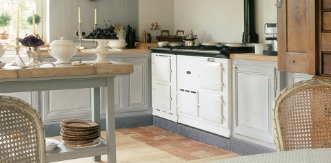 Why Aga oven is a must in your kitchen