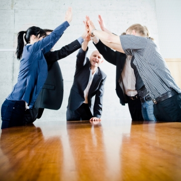 How to Motivate Your Sales Team Picture