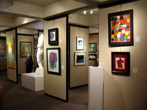 Tips for protecting your gallery collection