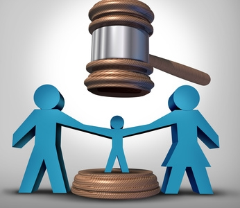 Tools for Family Law Attorneys; Child Custody and Types of Visitation