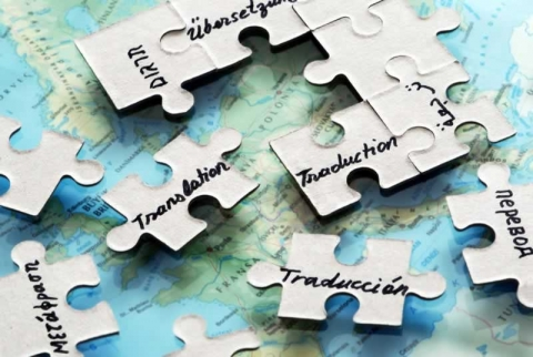 Translating your marketing materials for international export success