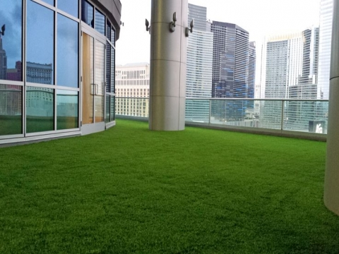 Artificial grass can benefit your business-learn how