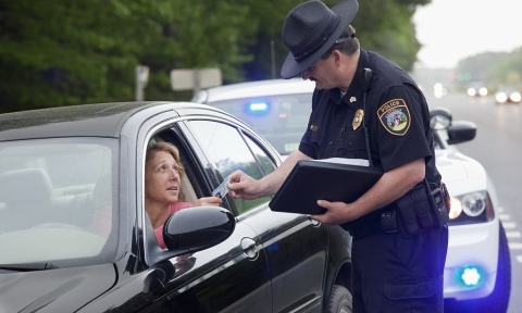 Can Traffic Tickets Be Deducted as Business Expenses? Picture