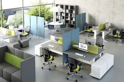 Commercial renovation - maximize space for business growth