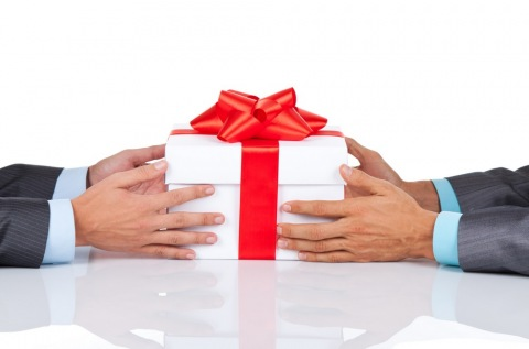 Gift Ideas for Business Partners Picture