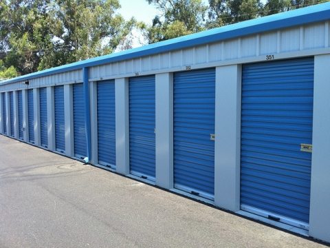 Have you ever thought about self-storage for your business