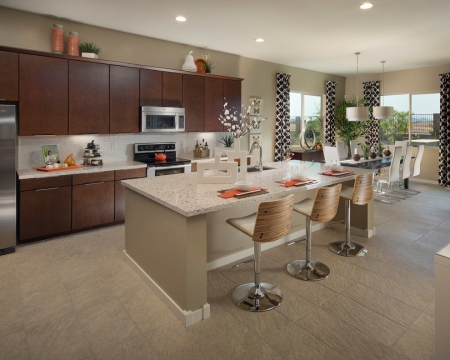 How to Design an Office Kitchen Picture