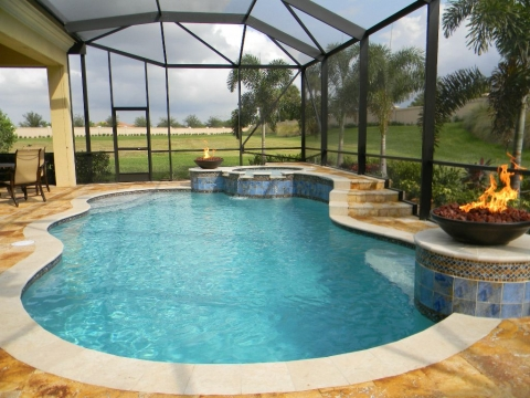How to Start a Pool Cleaning Business Picture
