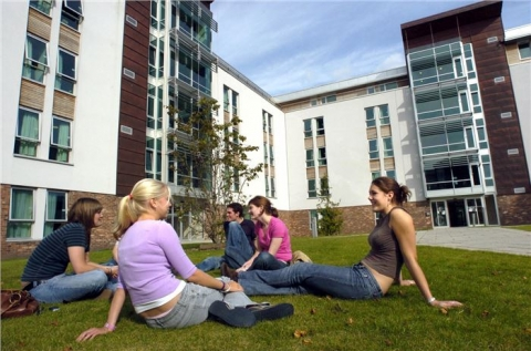 Key facts about student accommodation