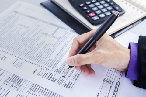 Learn what secretarial services are