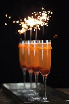 New Year's Eve – tips for throwing an office party