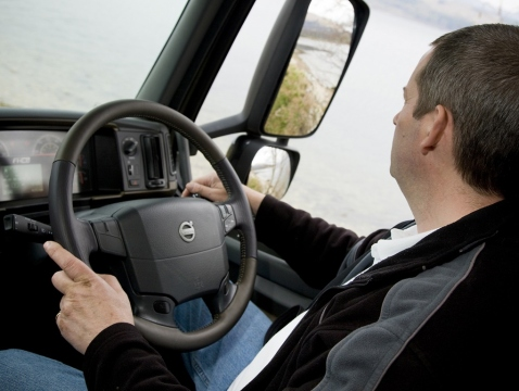 Searching for a driver to hire for your company