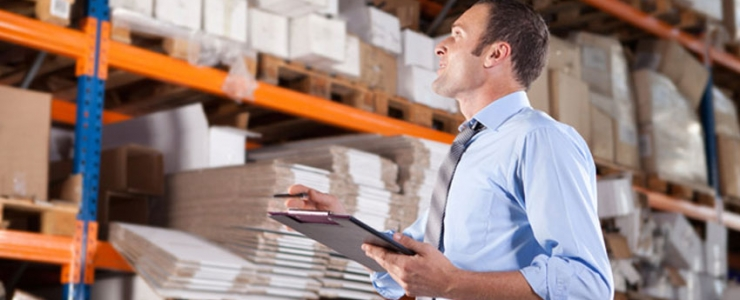 Small business guide how to manage inventory
