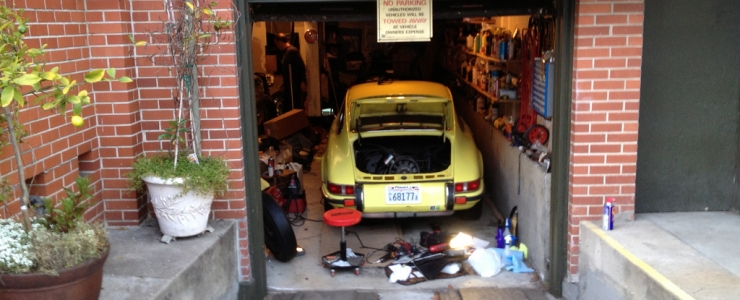 Starting your own auto repair garage – first steps to take