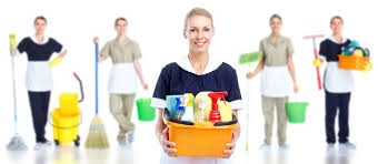 Taking your small cleaning business to another level