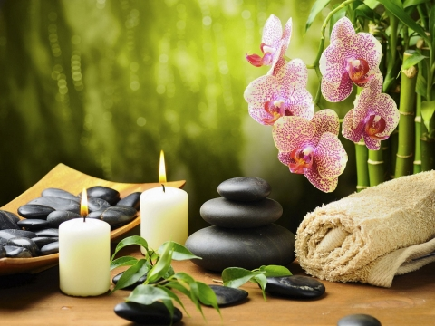 Tips for Opening a Successful Day Spa Picture