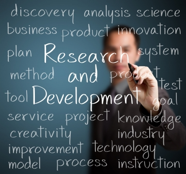 Tips on selecting the right Research and Development Tax Credit experts