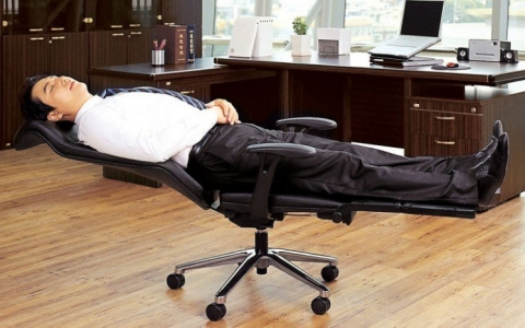 Useful guide to choosing an office chair